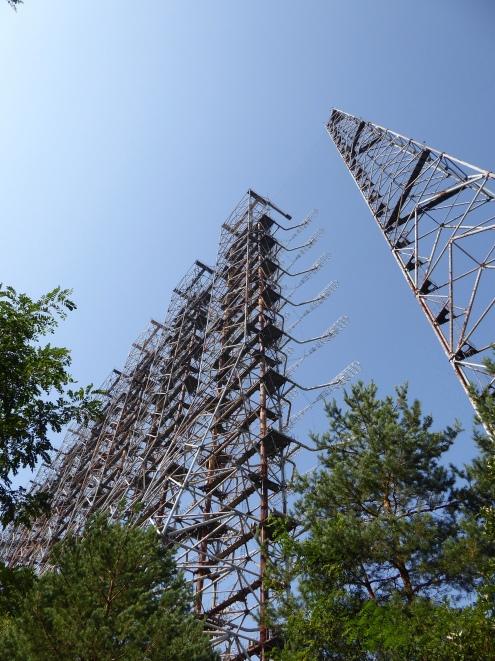 Radar Duga 1