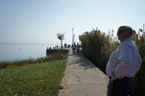 Pa and Lake Balaton